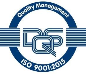 FinnProfiles ISO9001:2015