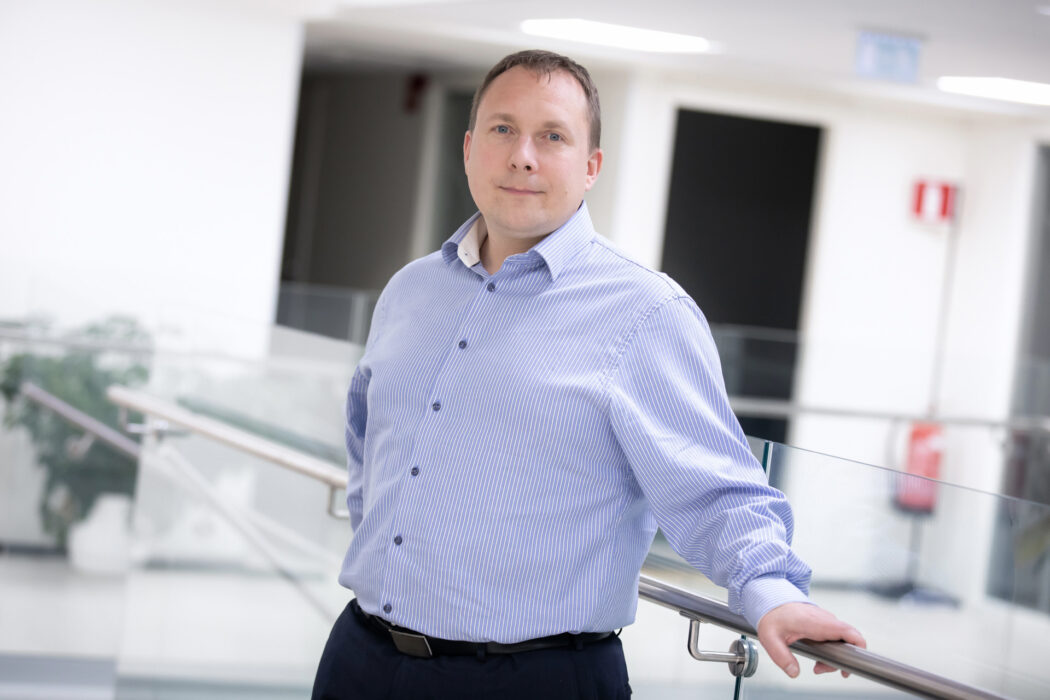 Marko Venäläinen has been appointed Development Director at FinnProfiles